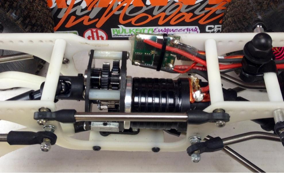 RCCrawler Forums - T1E AX-10 Moon Buggy build by Crawler ...