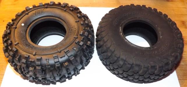 Name:  HB Rover vs BFG Baja TA.jpg Views: 4185 Size:  76.1 KB