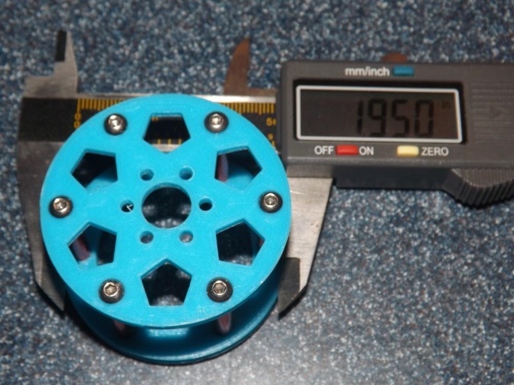 Name:  Prototype 19 wheel.jpg Views: 1981 Size:  172.1 KB