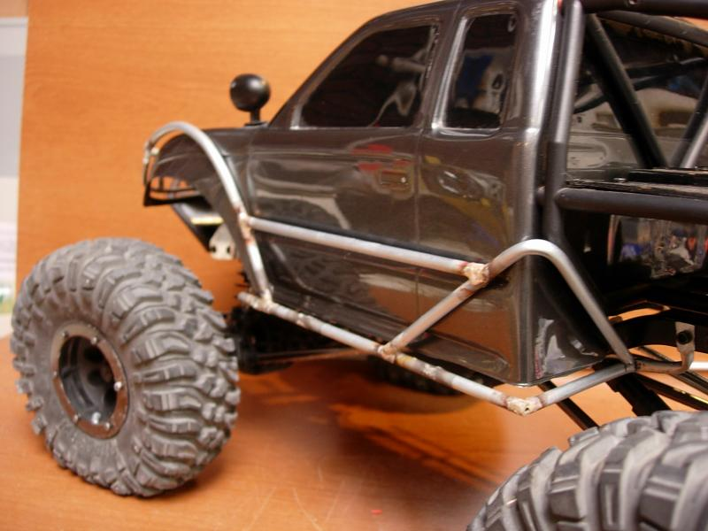 Demo S Toyota Wroncho Haith Build Start Page 2 Rccrawler