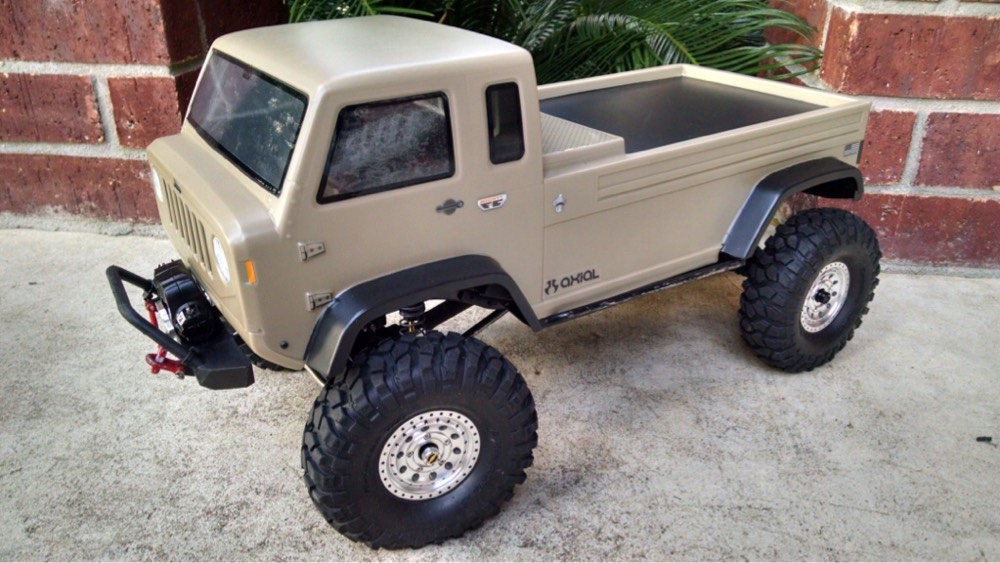 Jeep Mighty Fc >> 4 Door Jeep Mighty Fc Pictures to Pin on Pinterest - PinsDaddy