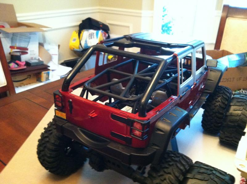 new bright jeep