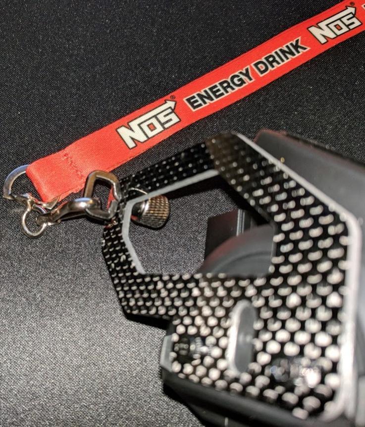 Rc pistol holster - RCCrawler