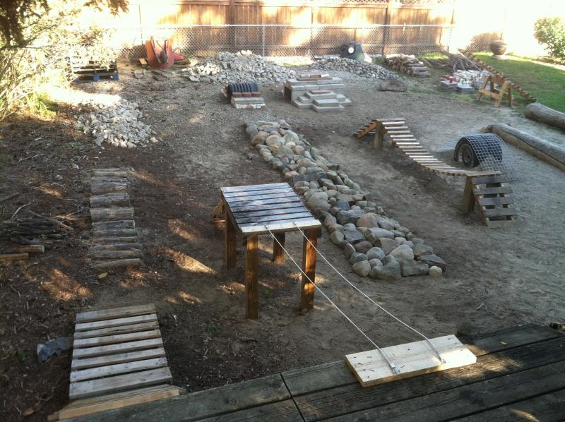 1000 images about backyard rc crawler course on pinterest