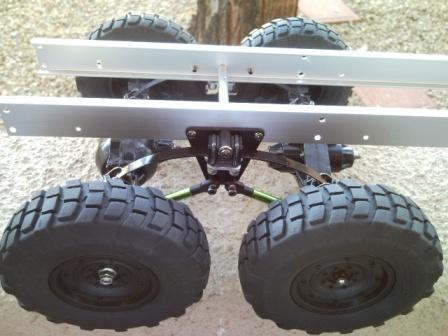 Name:  6x6 Dakar Truck 017.jpg Views: 6620 Size:  69.0 KB