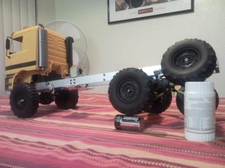 Name:  6x6 Dakar Truck 025.jpg Views: 3226 Size:  59.2 KB