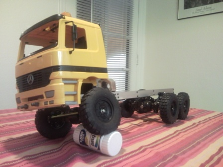 Name:  6x6 Dakar Truck 028.jpg Views: 2338 Size:  56.2 KB