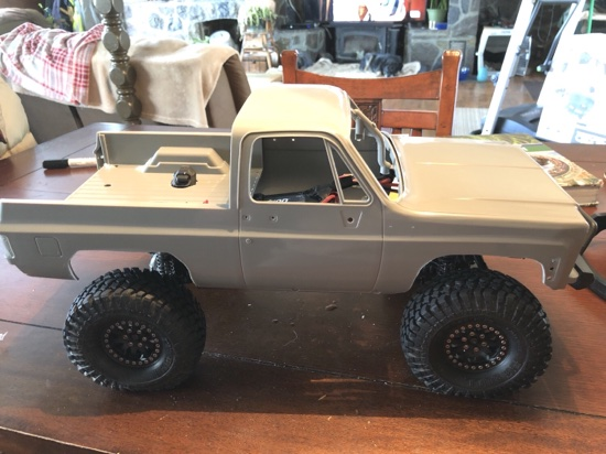 Coolest bodies for the TRX4 - RCCrawler