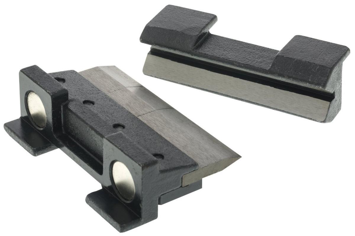 Bending Sheet Metal Vise Mount Brake Rccrawler