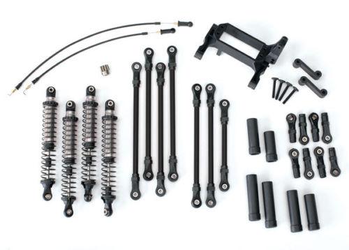 372641d1527204580 black TRX 4 Long Arm Lift Kit