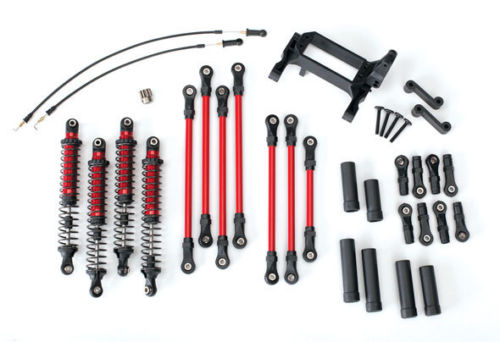 372642d1527204580 red TRX 4 Long Arm Lift Kit