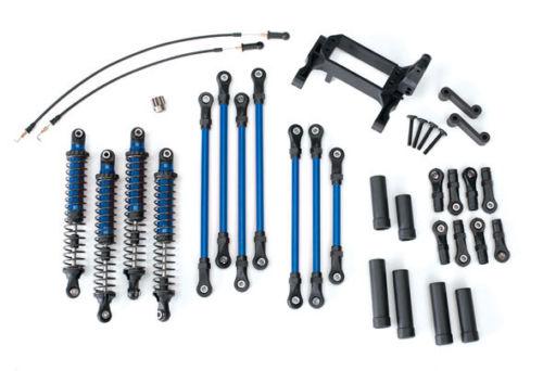372643d1527204580 blue TRX 4 Long Arm Lift Kit