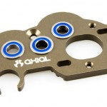 XR10 Heavy Duty Gear Plate