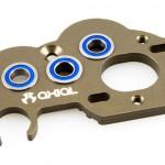 XR10 Heavy Duty Gear Plate