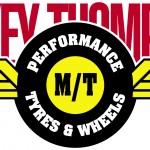 Thompson logo