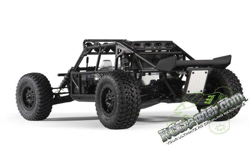 Axial Exo Tire : The new axial exo terra buggy ax rccrawler