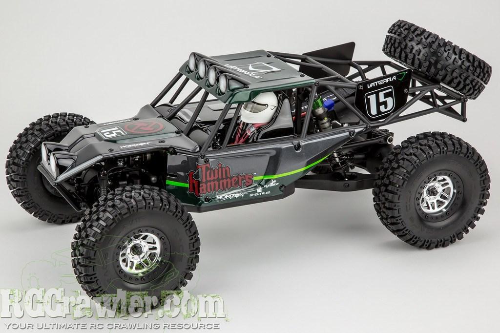 Vaterra Twin Hammers 1 9 Rock Racer Rccrawler